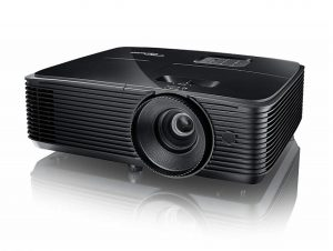 Optoma HD143x full hd 3d