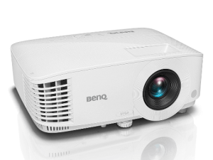 may chieu BenQ MS610 wireless