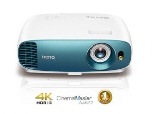 may chieu benq tk800m