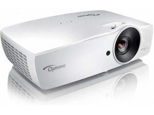 may chieu optoma eh461