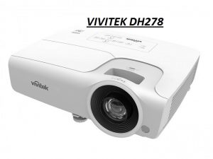 vivitek dh278 full hd